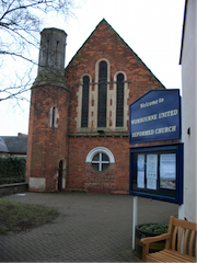 wombourne-church