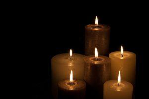 dark-candles