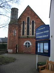 wombourne-church